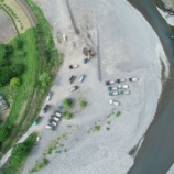 『ICT活用工事河床掘削やってます。 』の画像