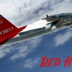 米空軍が新型練習機を「T-7A レッドホーク」と命名…ボーイングから351機を調達!
