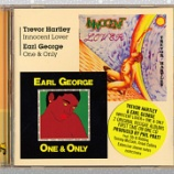 『Trevor Hartley / Earl George (George Faith)「Innocent Lover / One & Only」』の画像