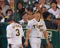 阪神タイガース、通算5000敗。DeNA、オリに次いで3球団目