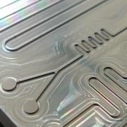 マイクロ流路金型