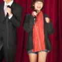 日本大学生物資源学部藤桜祭2013 その10(ミス&ミスターNUBSコンテスト2013の10(私服・野内遥))