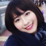 """『【欅坂46】可愛い!""""中国のガッキー""""が土生瑞穂に似ている件wwwwww』の画像"""