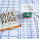 IKKOさんレシピ【おかえりマンゴー】を作ってみた