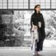 日本の生地×ギリシャのアート MICHAIL GKINIS AOYAMAが発信するウェアラブルアート POPUP SHOP開催