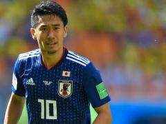 10代の日本人選手で、あの香川真司くらいのレベルまで行けそうな選手…