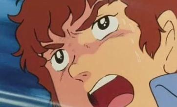 ガンダム史上最も顔が可愛いヒロインランキングきたあああああああ!!!!