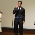 日本大学生物資源学部藤桜祭2014 ミス&ミスターNUBSコンテスト2014の19(矢口陽一郎)
