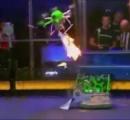 外国のガチロボット対決がクソ面白い