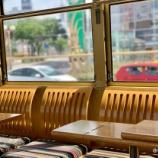 『富山のレトロ・クラシカルな路面電車』の画像
