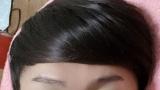 ワイの前髪、可愛くなる(※画像あり)