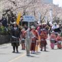 第54回鎌倉まつり2012 その6(武者姿で集うとんぼの会)