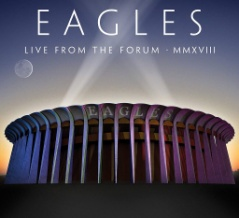 ■ LIVE FROM THE FORUM・MMXVIII / EAGLES