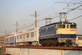 『2019/1/8運転 静岡鉄道A3000形甲種』の画像