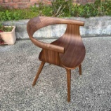 『【座り心地の良い椅子】フジファニチャー・nagi D04540 A』の画像