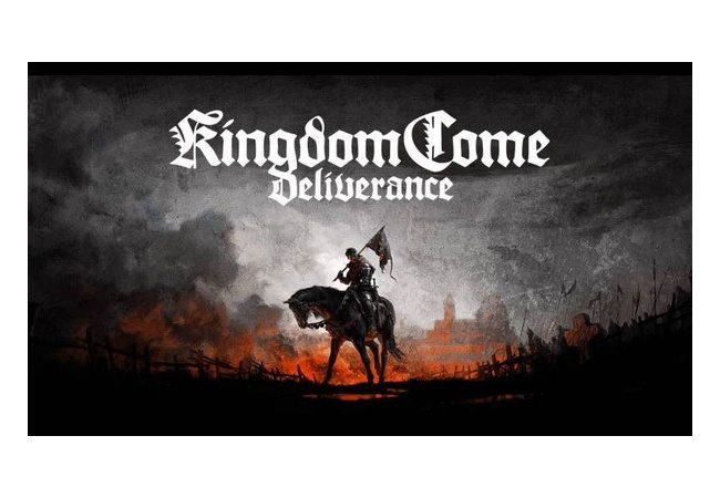 新作オープンワールドRPG『Kingdom Come』が面白そうだと話題に