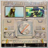 『Bob Marley & The Wailers「Babylon By Bus」』の画像