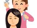 【悲報】美容師さん、人形を使ってカットの練習をしていたwwwww(画像あり)