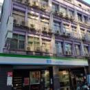 2019年10月台湾・台北旅行・HOSTEL JIIZU宿泊記