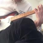 『ジミヘン「Little Wing」をダブルストップ&スライド満載で弾いたけど。』の画像