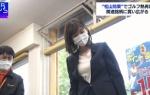 田中瞳アナ ワールドビジネスサテライト