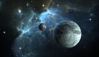 人類が生存可能な惑星を発見(110光年先)←これ