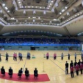 丸中.林/高橋.半谷がV!!◆東京インドア◆