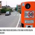 史上最速のスピード違反、なんと時速703km/h! 女性に罰金850ユーロ