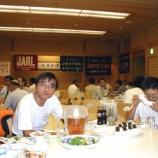 『1999年 9月18日 JARL青森県支部大会前夜祭:平賀町・平賀文化センター』の画像