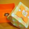 寺子屋けやきの折り紙教室(1Fデイ)