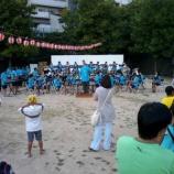 『藤和さやまハイタウン 夏祭り』の画像
