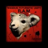 『【今日のBGM:018】Wagdug Futuristic Unity - R.A.M [Full Album] [HD 720p]』の画像