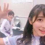 『【過去乃木】まっちゅんに見える純奈さんとなぁちゃんに見える純奈さん! 間違えるわw』の画像