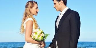 国からの給付金10万円のためだけに彼にプロポーズされた。気付いた瞬間冷めた