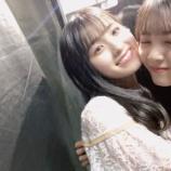 『【乃木坂46】最高すぎる・・・桃子があやめちゃんにお姉さんしてる・・・』の画像