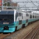 251系・新幹線700系は3月上旬引退へ
