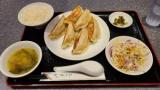 ワイジ、餃子定食を注文!!(※画像あり)