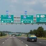【画像】アメリカの高速道路グルメ事情wwwwwwwwwwww