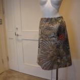 『KEITA MARUYAMA(ケイタマルヤマ)シーサイドジャガードスカート』の画像