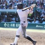 『バットの【打球音】ってカキィーーーン?』の画像