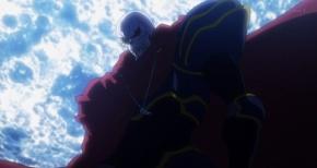 【オーバーロード】第2話 感想 さすがモモンガ様!社会人が支配者やってみた。