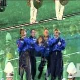 『【DCI】ショー抜粋映像! 1992年ドラムコー世界大会第2位『 キャデッツ(The Cadets)』本番動画です!』の画像