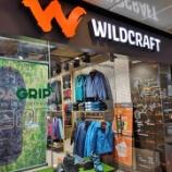 『【インド】インドのアウトドブランド「WILD CRAFT」』の画像