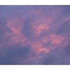 『夕立の後』の画像