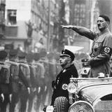 ヒトラーは史上最悪の独裁者だが、もっと悪いのは彼を選んだ民衆であり→