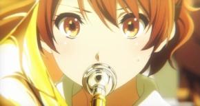 【響け!ユーフォニアム2】第5話 感想 12分ノーカット!涙あり、セリフ無し!【2期】