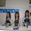 東京モーターショー2002 その13(マツダ)
