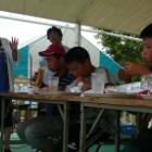 『BIGバーガー早食い競争!!   by 磐梯まつり』の画像