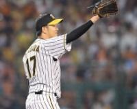 【阪神】岩貞 6回2安打無失点の復活投「この甲子園で投げることを目標にやってきました」