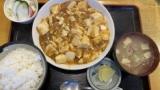 麻婆豆腐定食800円頼んだら日本式の麻婆豆腐だった!許せるか?(※画像あり)